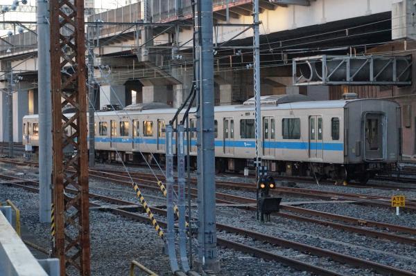2016-12-17 小田急4060F