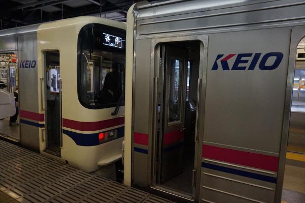 2016-12-22 京王7423F_9705F 車両連結部