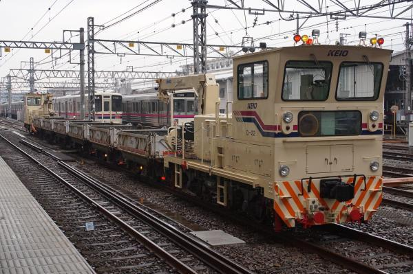 2016-12-22 高幡不動