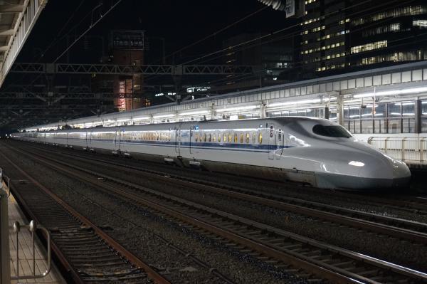 2017-01-04 N700系
