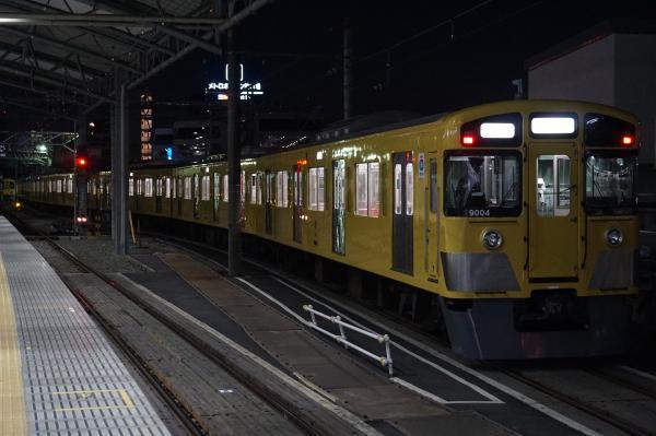 2017-01-18 西武9104F