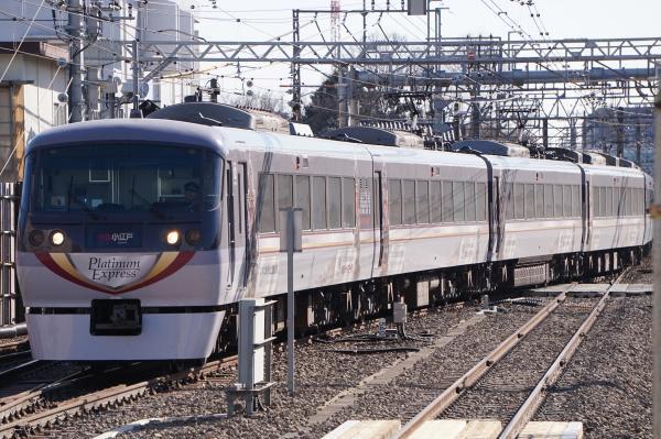 2017-02-04 西武10104F 特急本川越行き 117レ