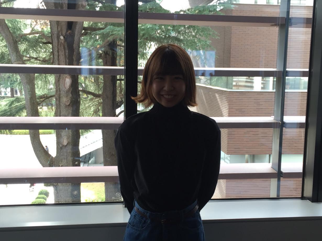 ゆにっき欅祭インタビュー6