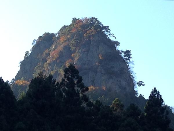 16111812鍬柄岳・大桁山