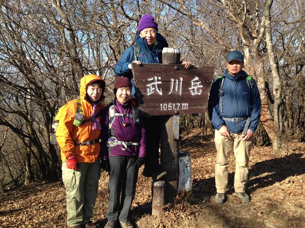 17010509武川岳