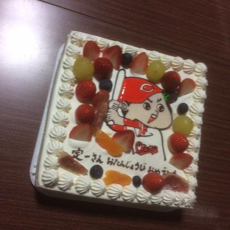 明智ケーキ