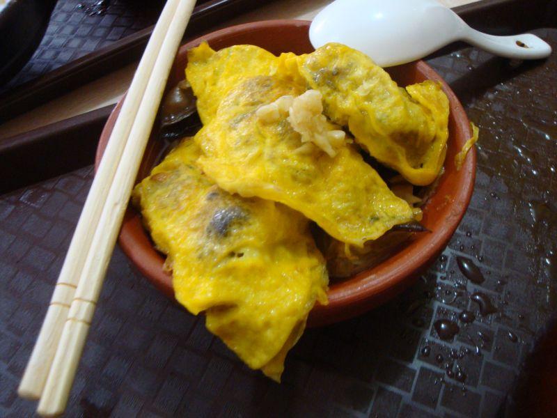 桂林市食事