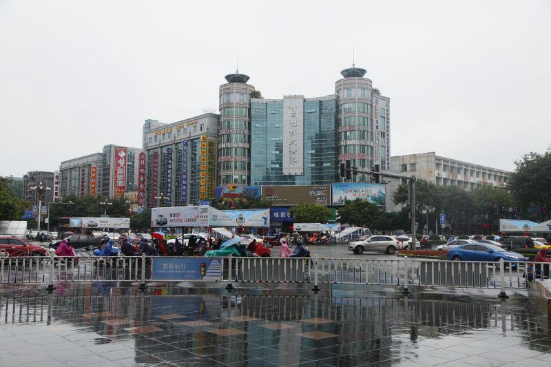 桂林市観光