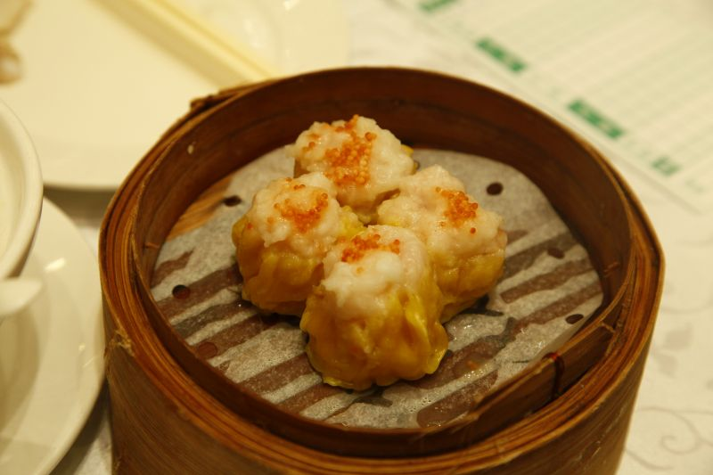 香港蝦シューマイ