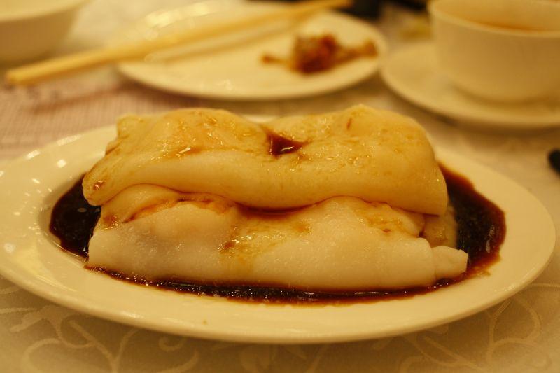 韮王蝦鮮腸