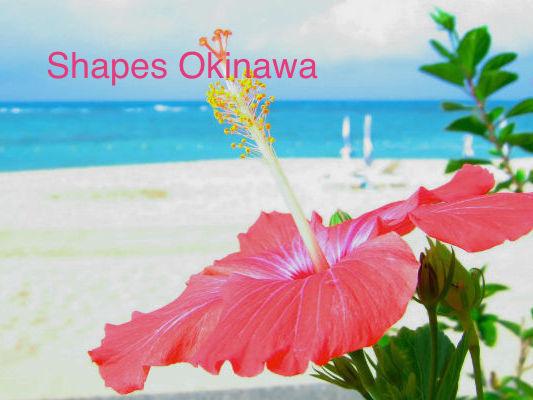 シェイプス沖縄