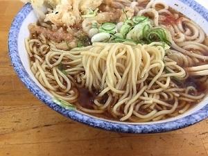 14懐かしの中華麺300