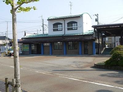 5内灘駅400
