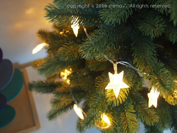 20161222クリスマスインテリア5