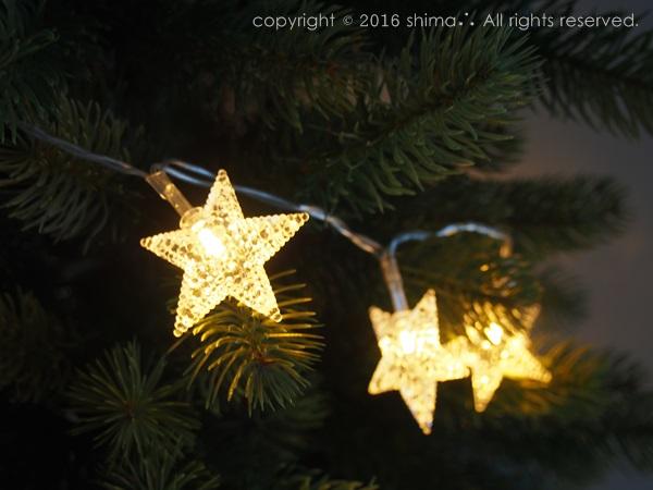 20161222クリスマスインテリア4