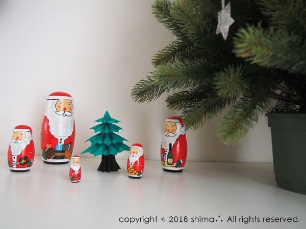 20161222クリスマスインテリア9