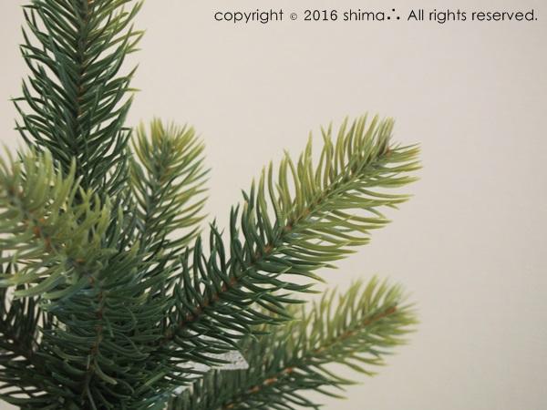 20161222クリスマスインテリア6
