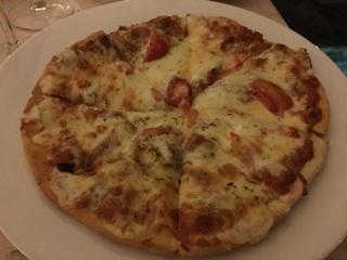 マルガリータピザ