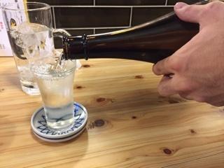 日本酒(亀齢)