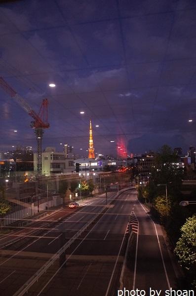 170131東京タワー