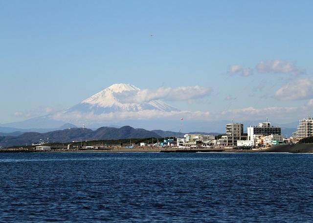 霊峰 富士山