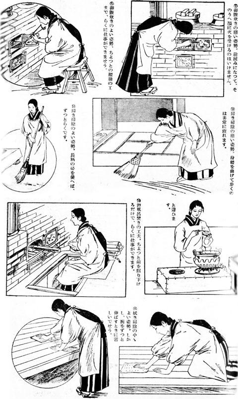 疲れない働き方の新研究1937may