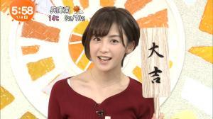 【女子アナ】ショートカットになったフジテレビ 宮司愛海アナが可愛すぎるwwwwwwwwww SHOWBIZ JAPAN