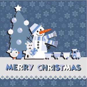 メッセージクリスマス