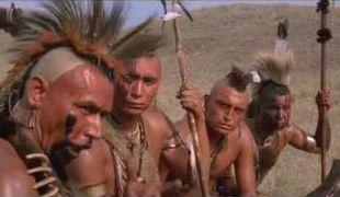モヒカン族