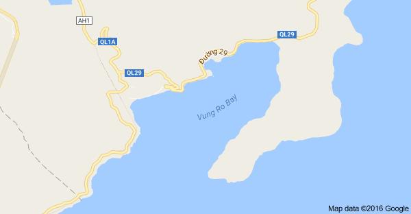 vanguro bay