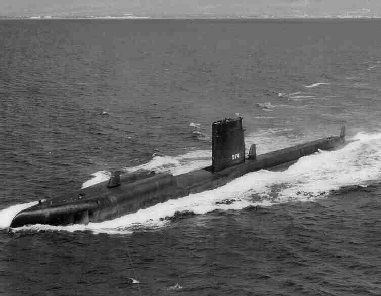 USS_Grayback;0857404