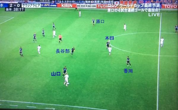 本田守備問題1122-3