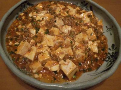 12.4麻婆豆腐
