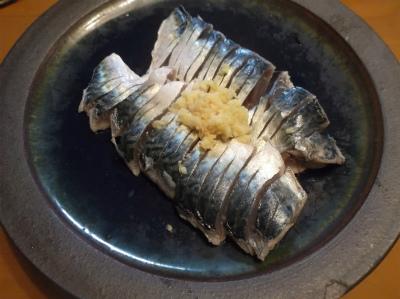 12.17しめ鯖