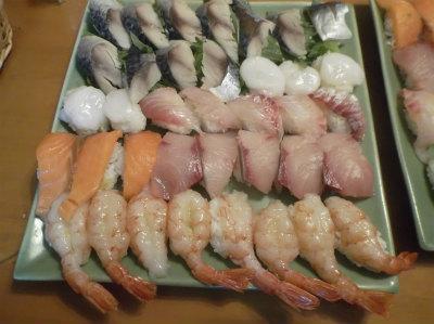 12.31寿司2