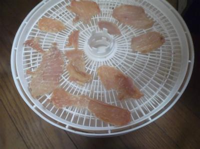 1.3鶏胸ジャーキー