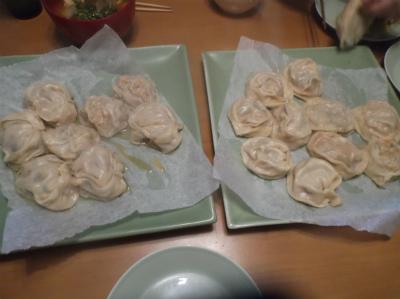 1.8キムチ饅頭5