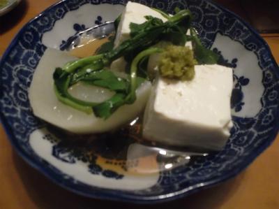 1.21簡単湯豆腐2