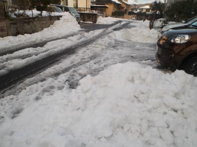 1.25雪の状態