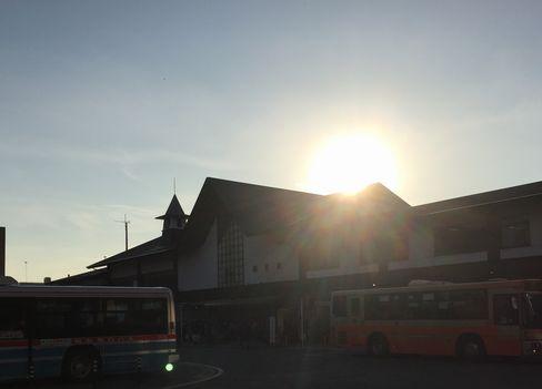 JR鎌倉駅_H29.01.07撮影