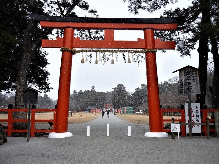 上賀茂神社その1