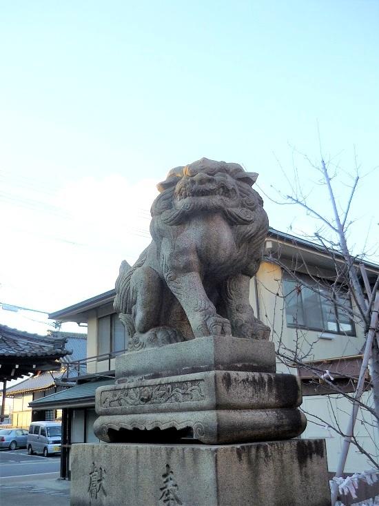 2017年瀧尾神社その2