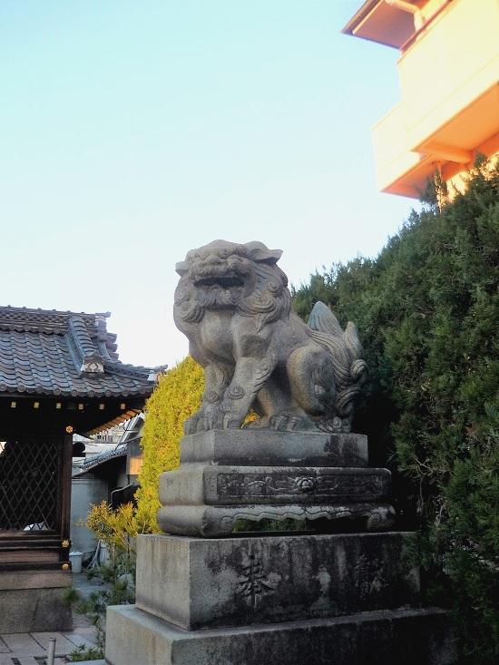 2017年瀧尾神社その3