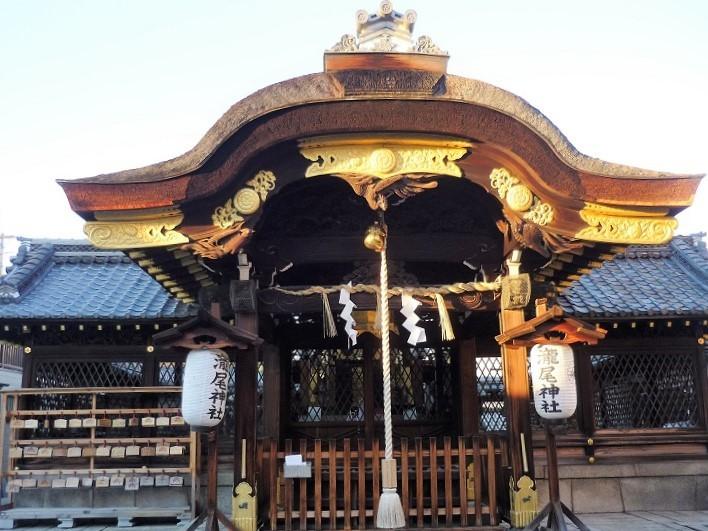 2017年瀧尾神社その4