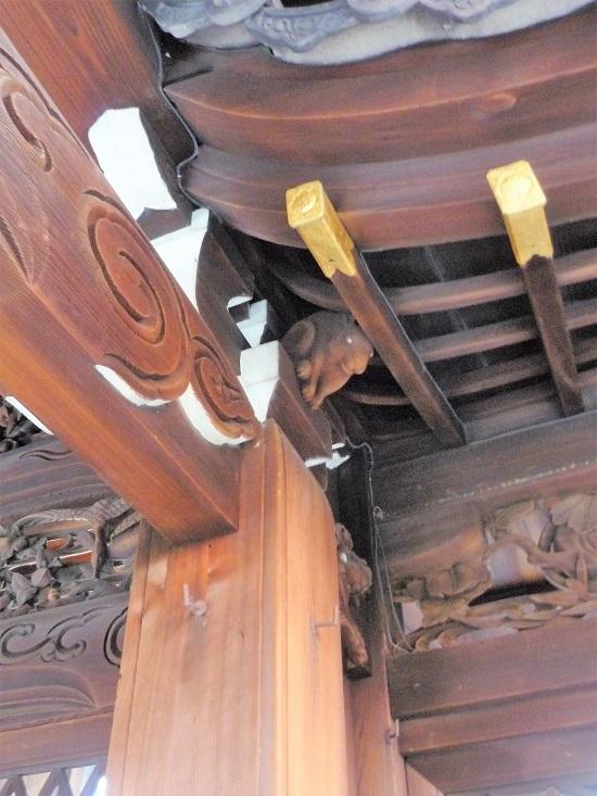 2017年瀧尾神社その5