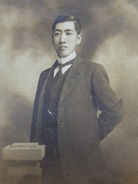 寺田貞次先生