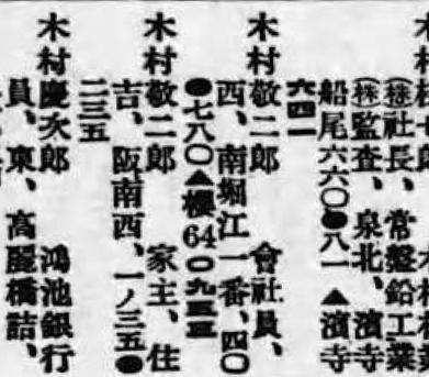 木村敬二郎