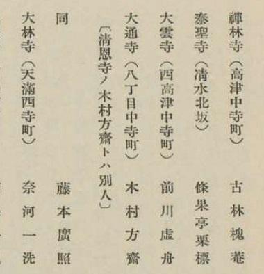 木村方斎(大阪訪碑録)