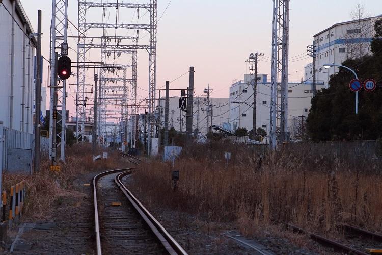 20170203大川駅-1a