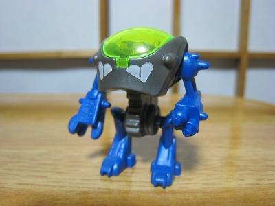 extrarobots